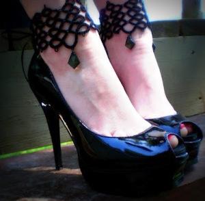 cro ankle corset 0315
