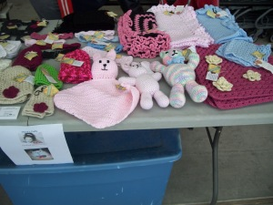 cro craft fair 0315