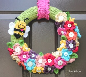 cro spring wreath 0315